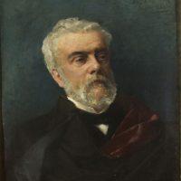 1.- retrat Víctor Balaguer