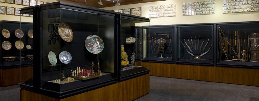 sala etnografia