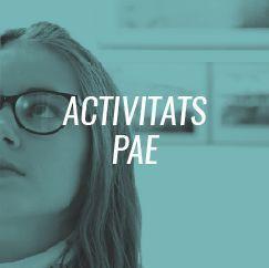 ACTIVITATS ESCOLES MUSEU