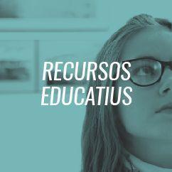 RECURSOS EDUCATIUS MUSEU