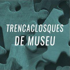 TRENCACLOSQUES DE MUSEUS PDF